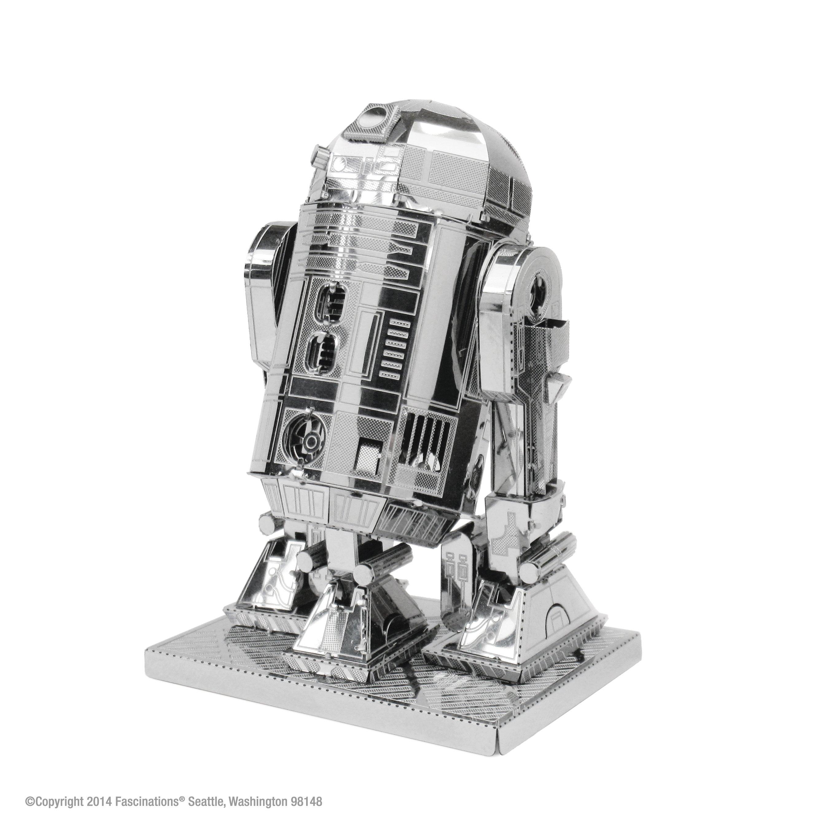 Metal Earth SW R2-D2