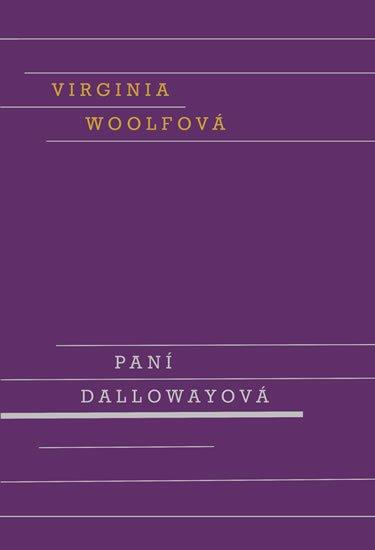 Paní Dallowayová - Virginia Woolf
