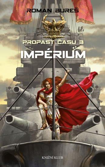 Impérium - Roman Bureš