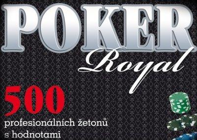 Náhled Poker Royal