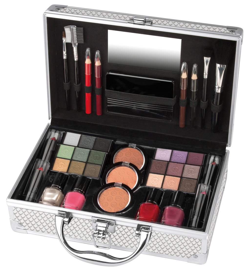 Kosmetický kufřík VIP Journey Paris - KTN