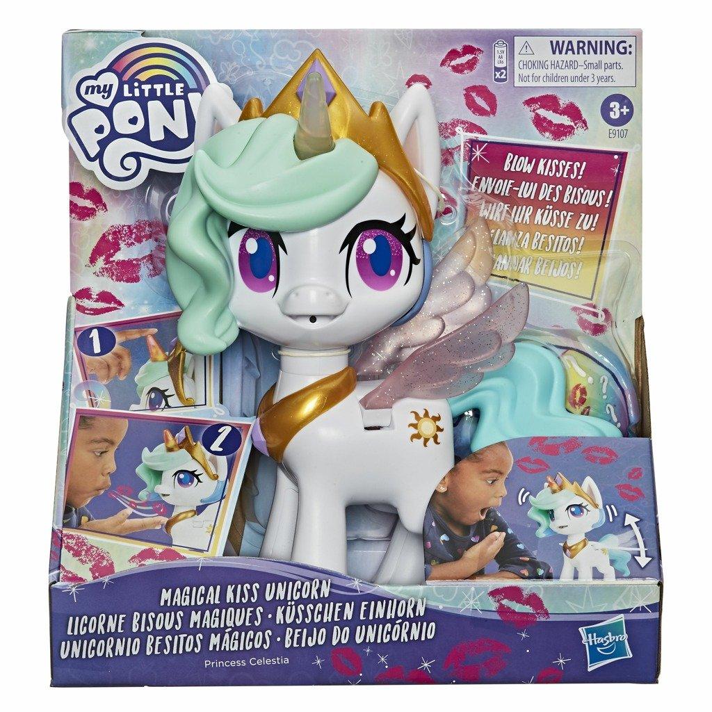 My Little Pony Polibek jednorožce - Hasbro My Little Pony