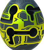 Náhled Smart Egg - SPACE CAPSULE