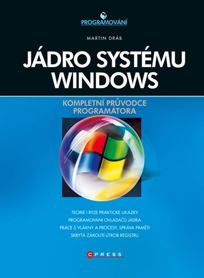 Jádro systému Windows - Dráb Martin