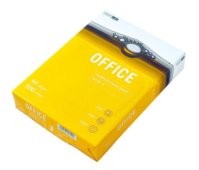 Kancelářský papír A4 - Office 80 g (500 archů)