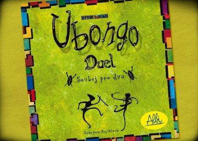Náhled Ubongo Duel