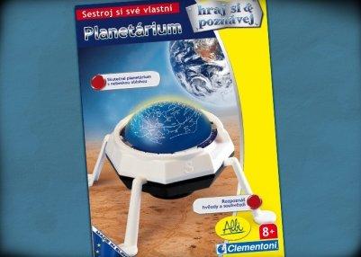 Náhled Planetárium - minisada