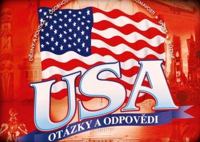 Náhled USA - otázky a odpovědi