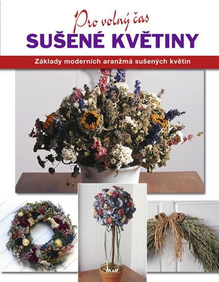 Sušené květiny - Leigh Ann Berry