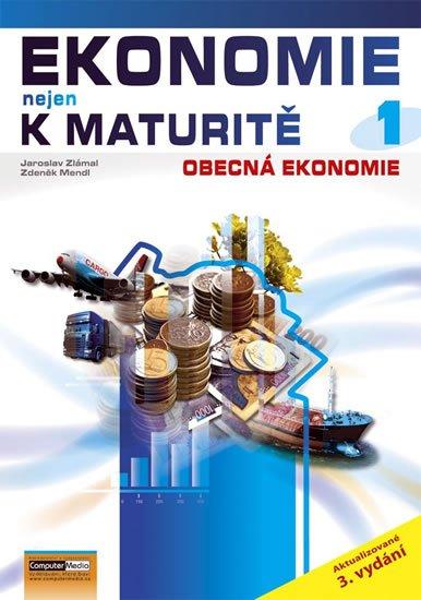 Ekonomie nejen k maturitě, Obecná ekonomie - Náhled učebnice