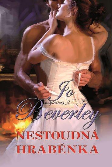 BARONET Nestoudná hraběnka - Jo Berverly