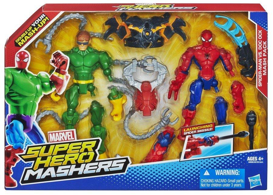 Hasbro Avengers akční hrdina a zloduch - Hasbro Avengers