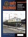 Svět železnice speciál 5 – Vzpomínky pražského strojvedoucího