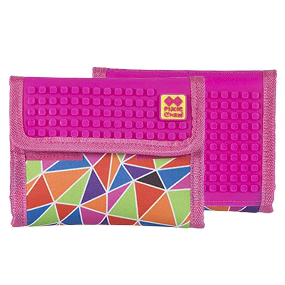 Pixie Peněženka PXA-10 mozaika - Pixie Crew