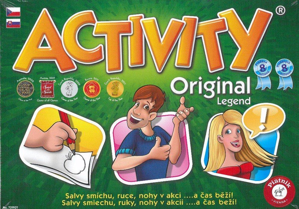 Piatnik Activity Original 2 - Piatnik