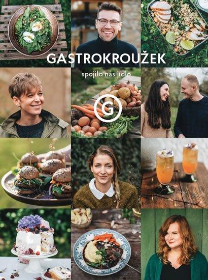 Gastrokroužek - Spojilo nás jídlo