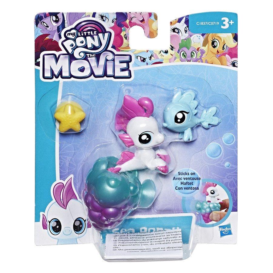 My Little Pony Mini pony s přísavkou a doplňky - Hasbro My Little Pony