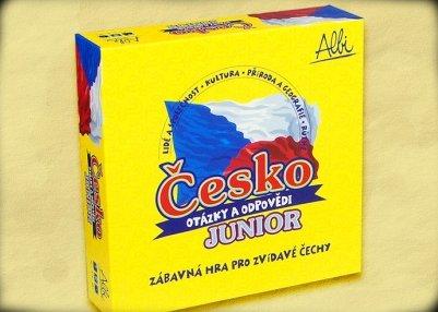 Náhled Česko JUNIOR