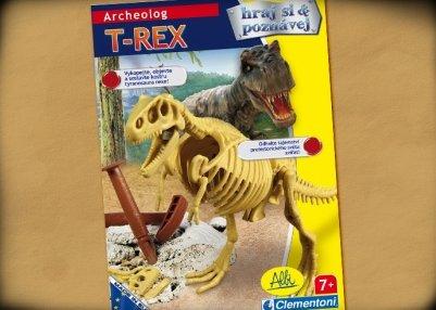 Náhled Minisada Archeolog