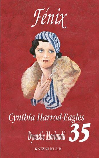 Fénix (DM 35) - Cynthia Harrod-Eagles