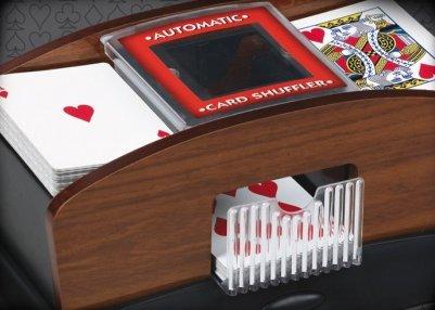 Náhled Poker míchačka na karty