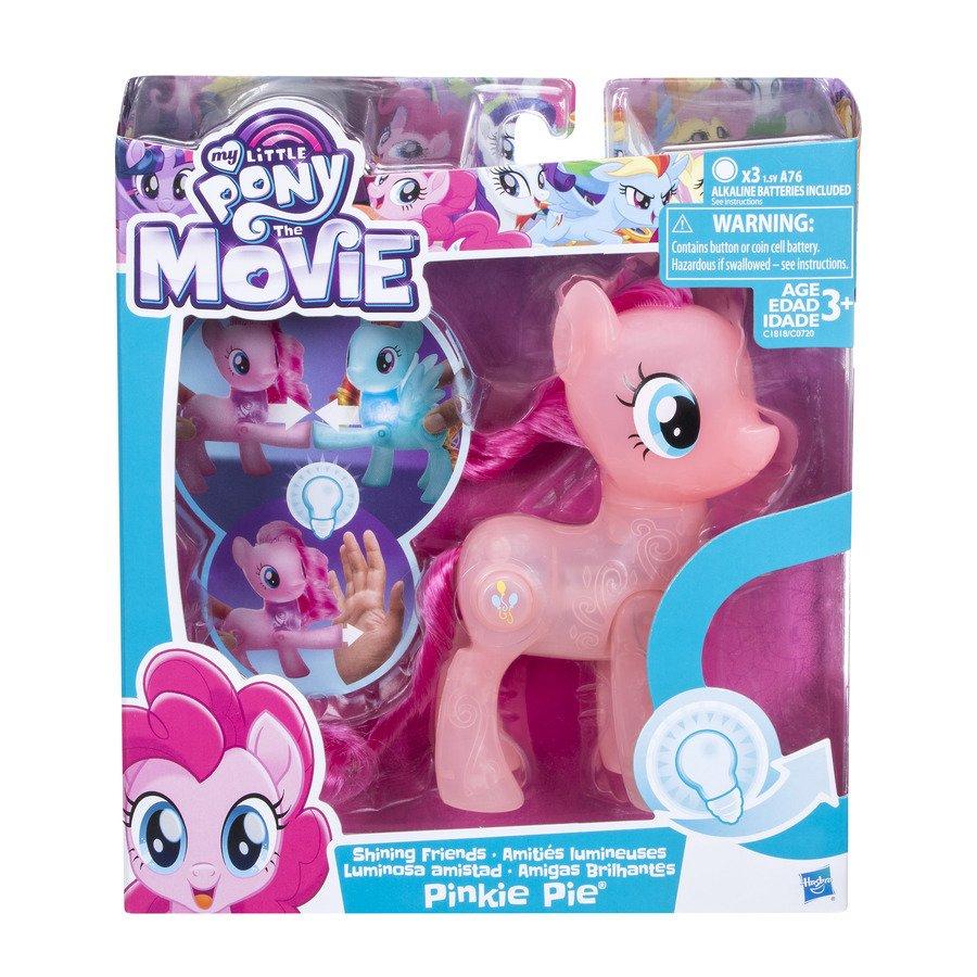 My Little Pony Svítící pony - Hasbro My Little Pony