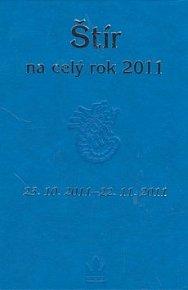 Horoskopy 2011 - Štír