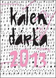 Kalendárka 2013