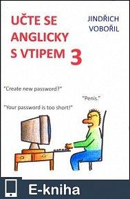 Učte se anglicky s vtipem 3 (E-KNIHA)