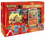 Pokémon: Player's Collection - FIRE