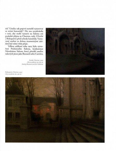 Náhled Poslední impresionista Henri Le Sidaner (1862-1939)