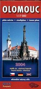 Olomouc 1:17 000
