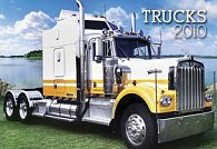 Truck 2010 - nástěnný kalendář