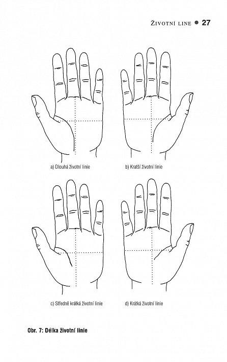 Náhled Výklad z ruky - Praktická cvičení