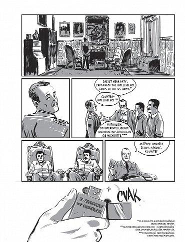 Náhled Návrat Krále Šumavy 2: Agent-chodec
