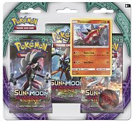 POK: SM2 Guardians Rising 3 Blister Booster (1/24)