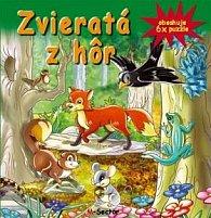 Zvieratá z hôr