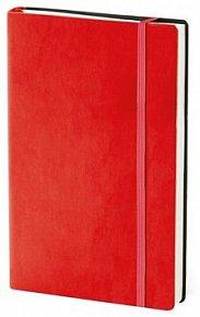 Diář Flexies 2012 - denní 117x180 - červený