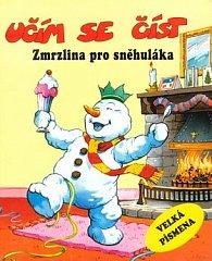 Zmrzlina pro sněhuláka