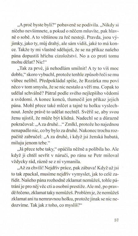 Náhled Dobronínské morytáty - Letopisy královské komory