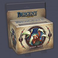 Descent 2nd Ed: Queen Ariad Lieutenant