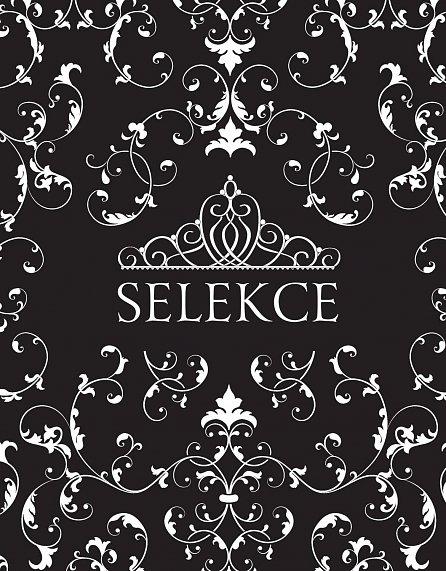 Náhled Selekce - omalovánky