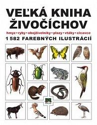 Veľká kniha živočíchov
