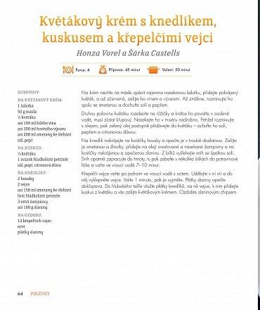 Náhled Nejlepší recepty z MasterChef Česko 2019