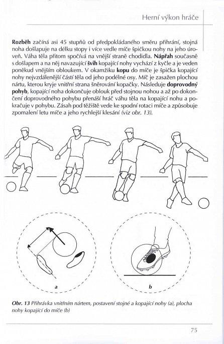 Náhled Fotbal - Trénink budoucích hvězd