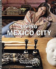 Living Mexico City