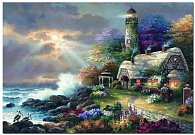 Nebeský maják, James Lee 2000 dílků