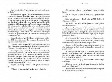 Náhled Povídky zednářské lóže