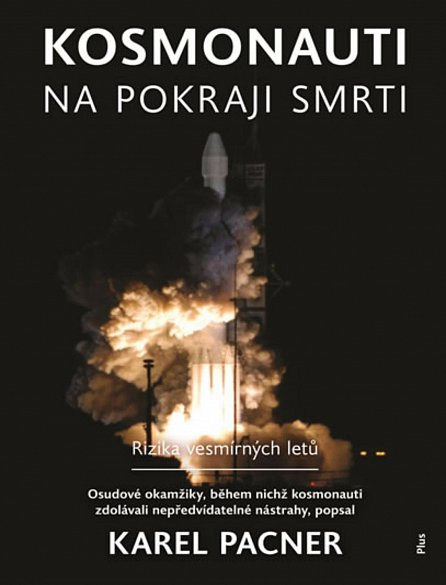 Náhled Kosmonauti na pokraji smrti