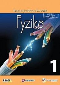 Fyzika Pracovný zošit pre 9. ročník 1